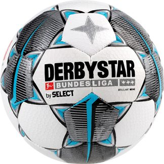DERBYSTAR - Bundesliga Fußball Brillant Mini original