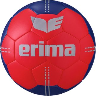 Erima - Pure Grip No3 Hybrid Handball red nay