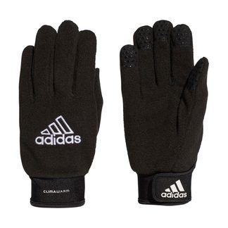 adidas - Fieldplayer Gloves Unisex black white