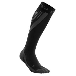 CEP - Nighttech Running Socks Women schwarz