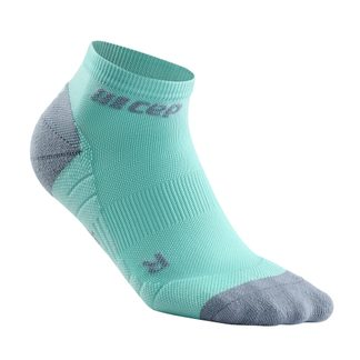CEP - Low Cut Socks 3.0 Laufsocken Damen ice grey
