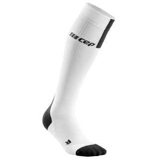 CEP - Run Socks 3.0 Running Socks Women white dark grey