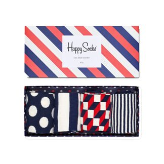 Happy Socks - Dot Gift Box