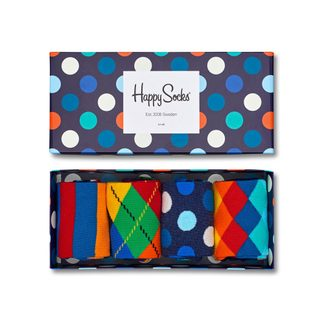 Happy Socks - Mix Gift Box