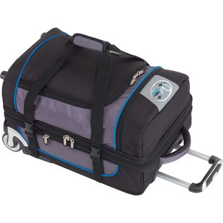 Check.In - Trolley Outbag 59 Liter black-blue