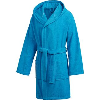 adidas - Bathrobe Unisex shock cyan