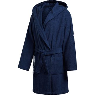 adidas - Badge of Sports Bathrobe Unisex tech indigo