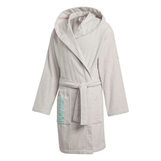 adidas - Bathrobe Women raw white