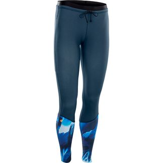 ION - Amaze Surf Leggins Damen blue capsule