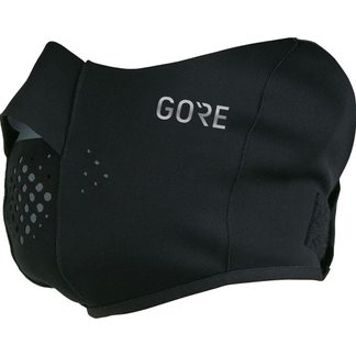 GORE® Wear - M Gore® Windstopper® Face Warmer unisex black