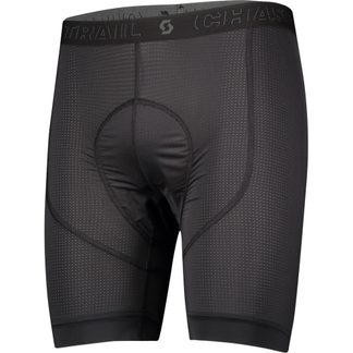 Scott - Trail Underwear Pro +++ Shorts Herren schwarz