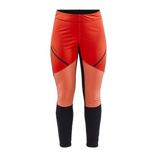 Craft - Glide Wind Tights Women pace trace