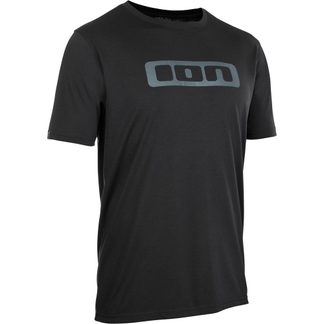 ION - Seek DR Shirt Herren black
