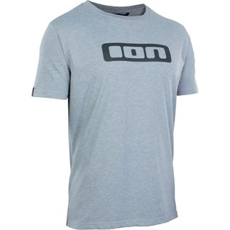 ION - Seek DR Shirt Herren grey melange