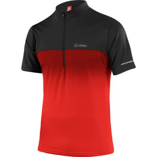 Löffler - HZ Flow 3.0 Radtrikot Herren sunset