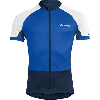 VAUDE - Advanced FZ Radtrikot Herren signal blue