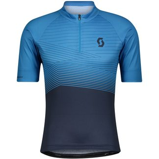 Scott - Endurance 20 Radtrikot Herren atlantic blue midnight blue