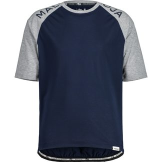 Maloja - JupiterbartM. 3/4 Shirt Herren night sky