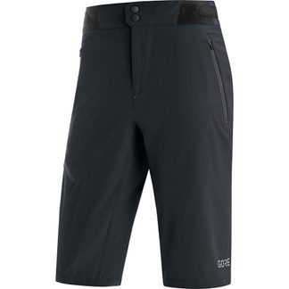 GORE® Wear - C5 Shorts Herren black