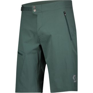 Scott - Explorair Light Bikeshorts Herren smoked green