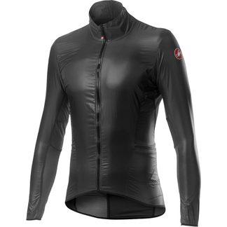 Castelli - Aria Shell Jacket Men dark gray