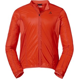 Schöffel - Gaiole Bike Jacket Men tigerlily