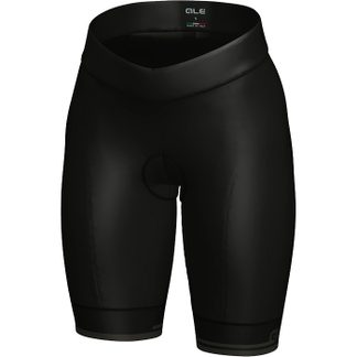 Alé - Classico LL Shorts Damen black charcoal grey