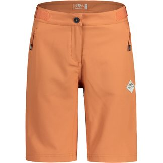 Maloja - AzaleaM. Shorts Damen glowing alps