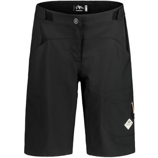 Maloja - CardaminaM. Bike Shorts Damen moonless