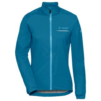 VAUDE - Strone Bike Regenjacke Damen kingfisher