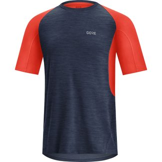 GORE® Wear - R5 T-Shirt Men orbit blue fireball