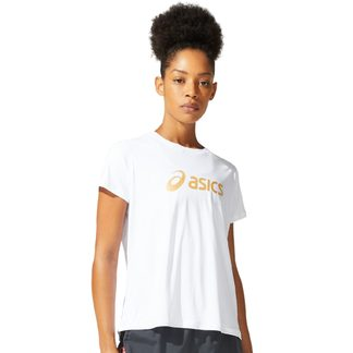 ASICS - Sakura T-shirt Women brilliant white