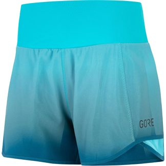 GORE® Wear - R5 Light Shorts Women scuba blue sphere blue