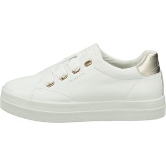 Gant - Avona Sneaker Damen bright white rose gold