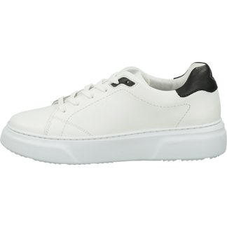 Gant - Seacoast Sneaker Damen white black