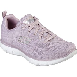 Skechers - Flex Appeal 2.0 High Energy Sneaker Women violet