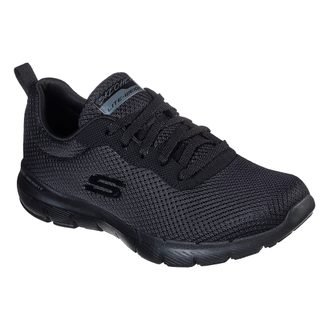 Skechers - Flex Appeal 3.0 First Insight Sneaker Women black