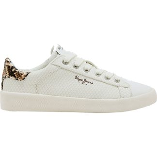 Pepe Jeans - Kioto Pitty Sneaker Women milk