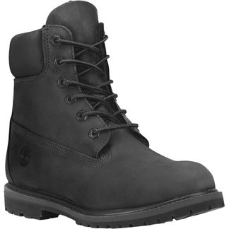 Timberland - Premium Boot Damen black waterbuck