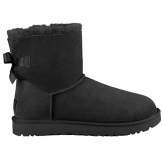 UGG - Mini Bailey Bow Boots Women black