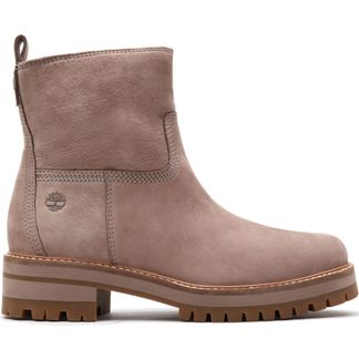 Timberland - Courmayeur Valley Warme Stiefel Damen grau