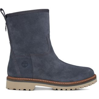 Timberland - Chamonix Valley WP Boots Damen dark grey suede