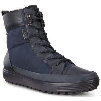 Ecco - Soft 7 Tred Boot Women navy
