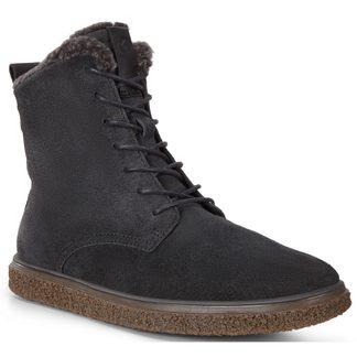 Ecco - Crepetray Lace-Up Boot Women black banti