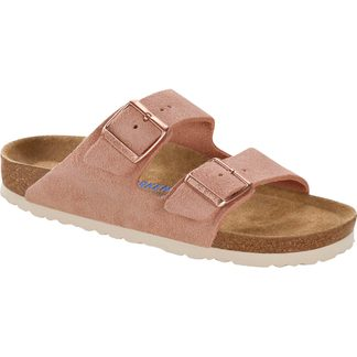 Birkenstock - Arizona Sandale Damen light rose