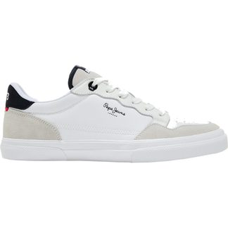 Pepe Jeans - Kenton Original 73 Sneaker Men white