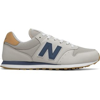 New Balance - 500 Classic Sneaker Men moonbeam