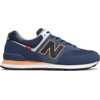 New Balance - 574 Sneaker Men natural indigo