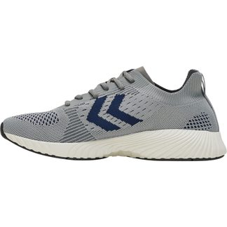 Hummel - Trinity Breaker Seamless Sneaker Herren dress blue