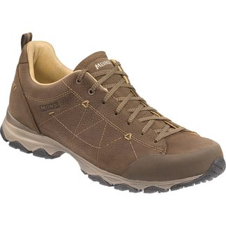Meindl - Matera Men dark brown mocca